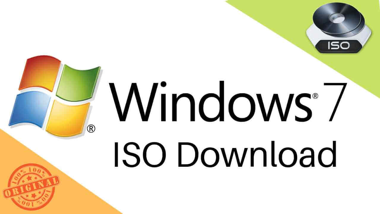 windows 7 free iso image download