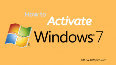 Photo of How To Activate Windows 7 Using Windows 7 Activator [2020]